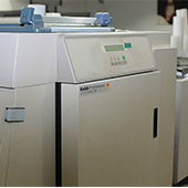 柯达LED Ⅱ 20P 数码冲印机