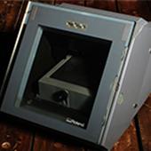 罗兰专业金属打印机
