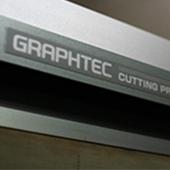 日图FC1000-130多点激光定位图形切割机