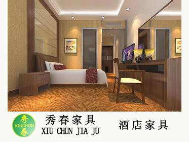貴州酒店家具