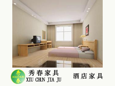 貴州酒店家具厂家