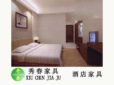 貴陽酒店家具廠家