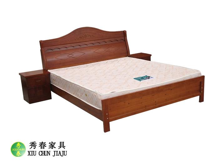 贵阳实木床