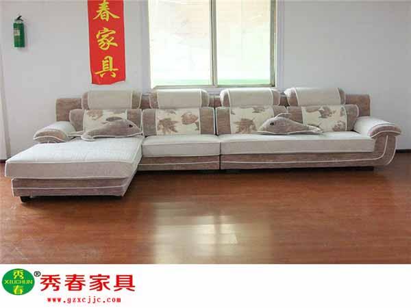贵阳布艺沙发厂家