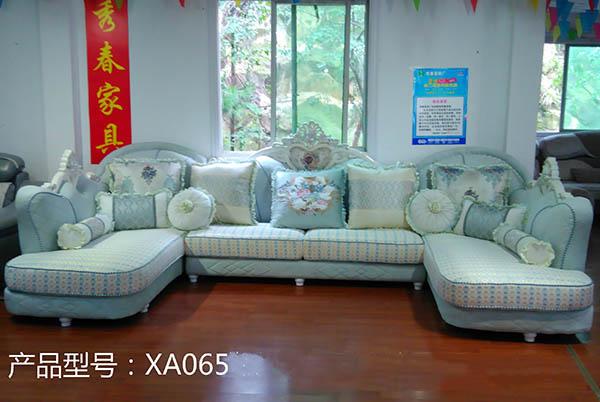 黔西贵州布艺沙发厂