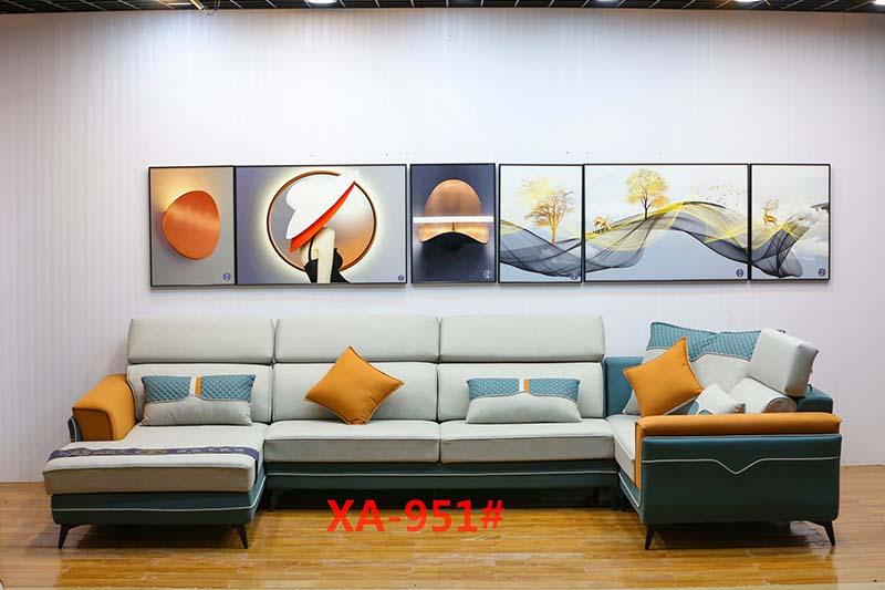 2021新款沙发
