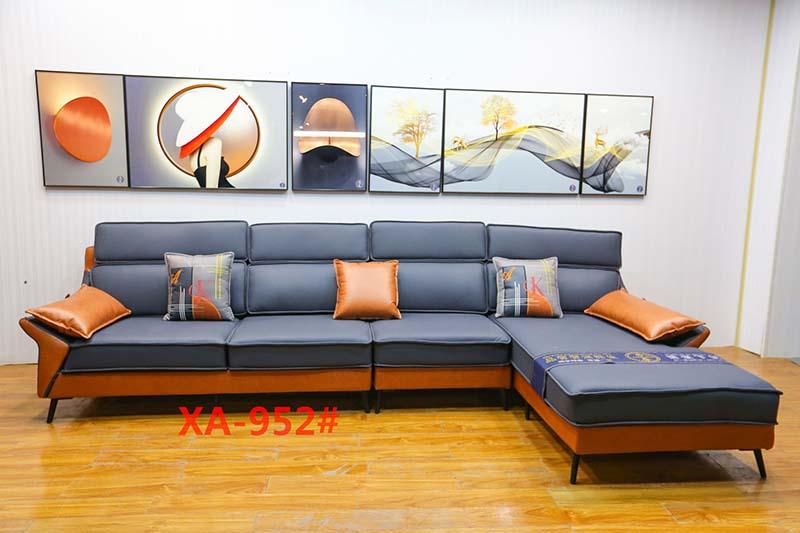 秀春品牌沙发