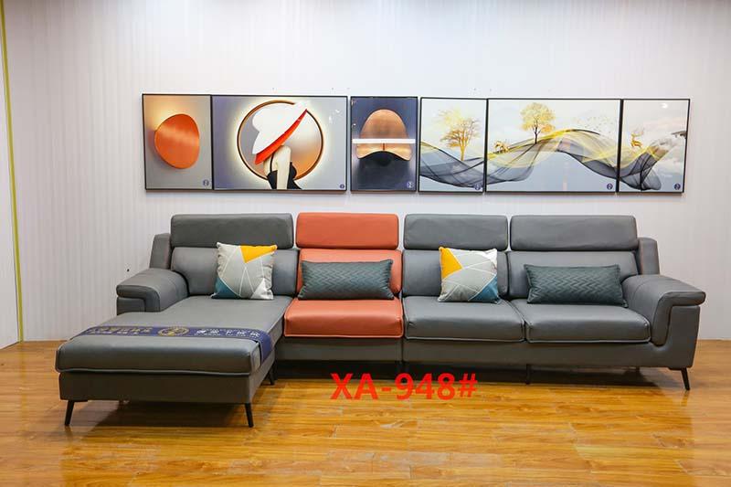 秀春新款沙发