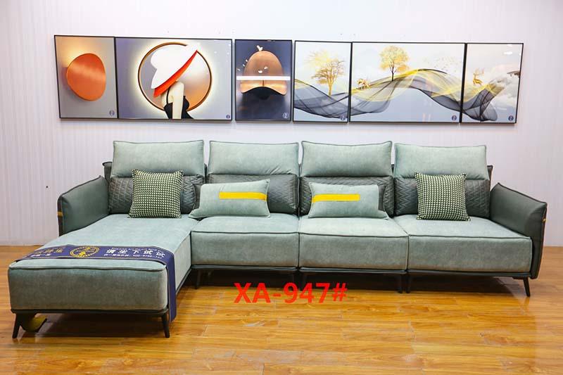 贵州新款布艺沙发