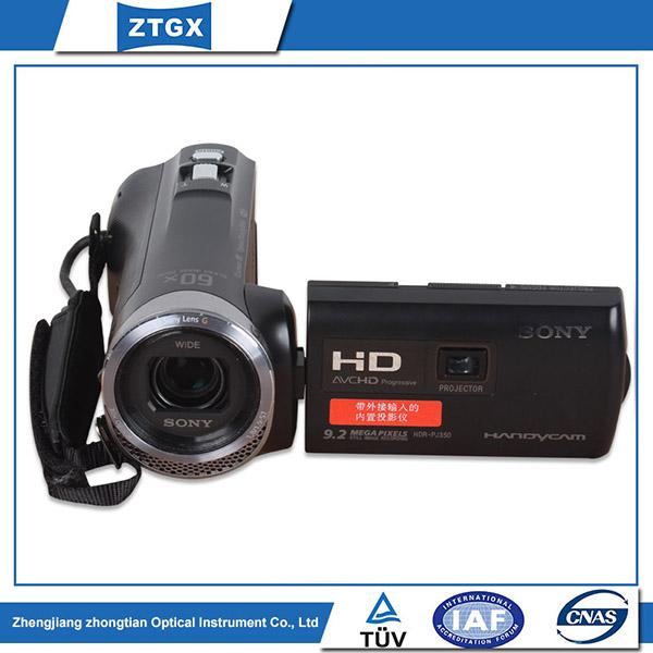 摄录相机系统