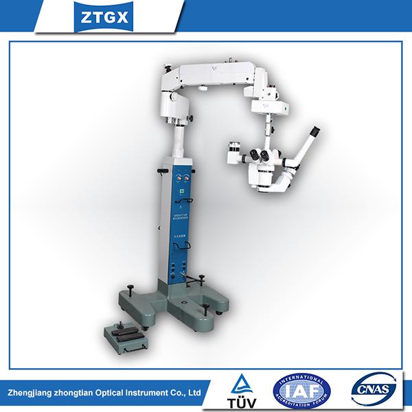 LZL-12型眼骨科手术显微镜