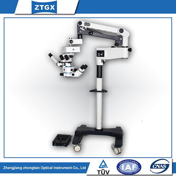 LZJ-6D型眼科手术显微镜