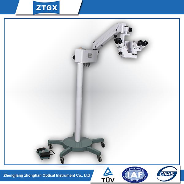 XTS-4C型眼科手术显微镜