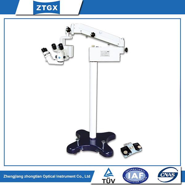 LZJ-5D型眼科手术显微镜(外销)