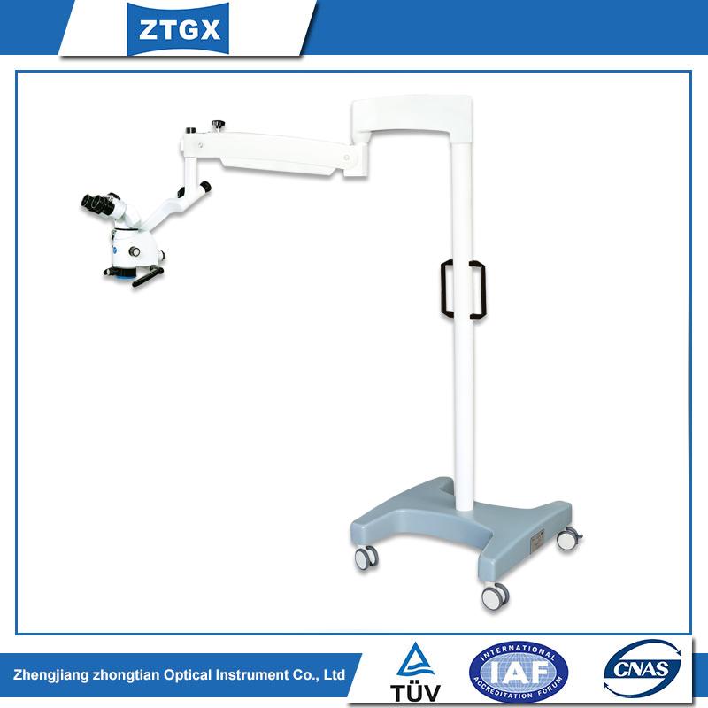 LZJ-6EL型耳鼻喉科手术显微镜