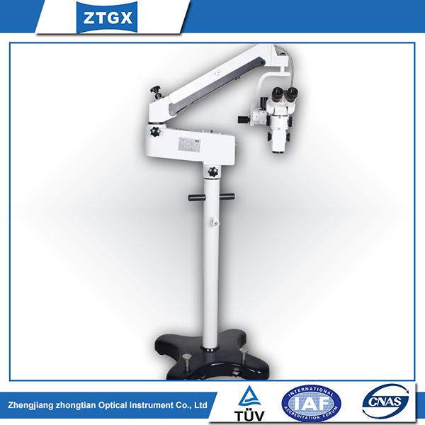 LZJ-4D型神经外科手术显微镜