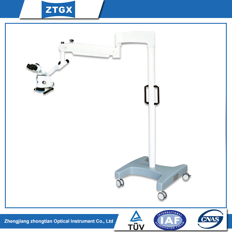 LZJ-6EL型神经外科手术显微镜