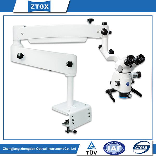 河南LZJ-6ET型手术显微镜
