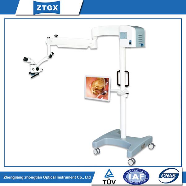 LZJ-6E型手术显微镜