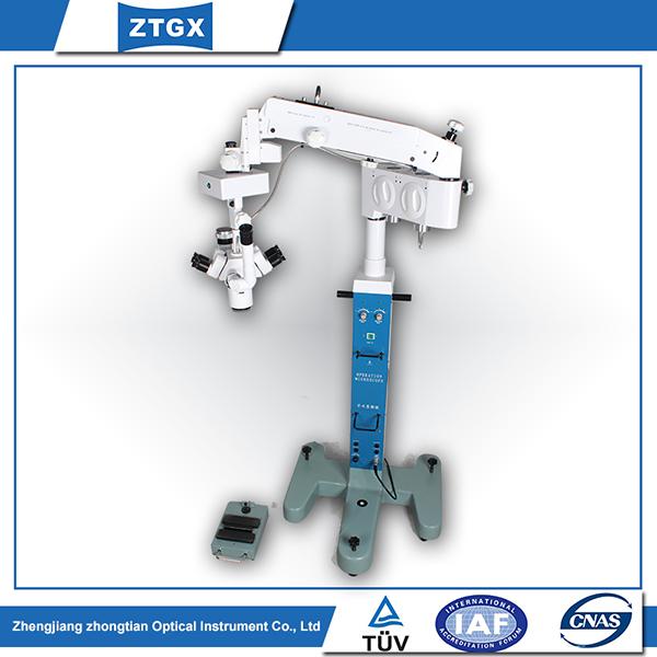 LZL-6A型手术显微镜