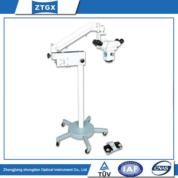 LZJ-5A型手术显微镜(外销)