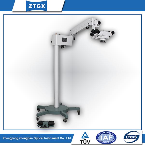 XTS-4A型双人双目手术显微镜