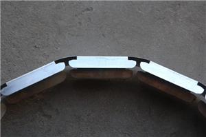 彩钢扣板专用龙骨