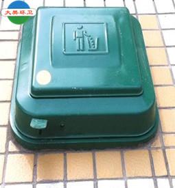 【经验】玻璃钢垃圾桶特点 不锈钢垃圾桶的特征