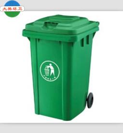 【图片】塑料垃圾桶热销原因 石家庄垃圾桶挑选方法