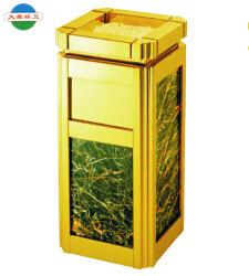 石家庄垃圾箱环保垃圾桶正热销中 玻璃钢垃圾桶特点