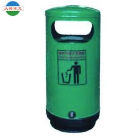 【图文】新农村垃圾桶作用大 石家庄垃圾桶优选我们的环卫