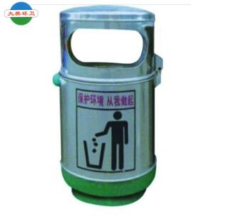 石家庄不锈钢垃圾桶生产厂家