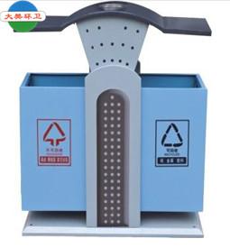钢板喷塑垃圾桶生产厂家