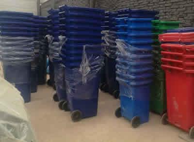 垃圾桶供應