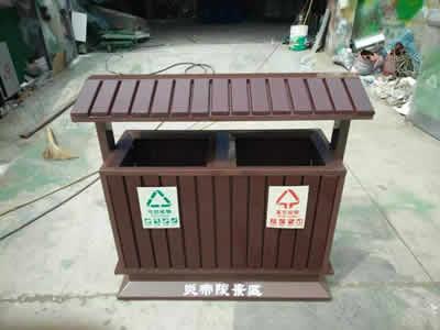 石家庄垃圾箱