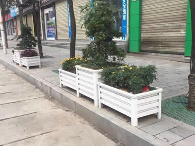 邯郸户外花箱生产厂家