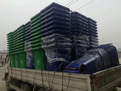 邯鄲垃圾桶現貨供應