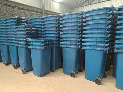 河北塑料垃圾桶