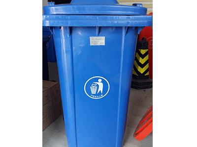 四川塑料垃圾桶