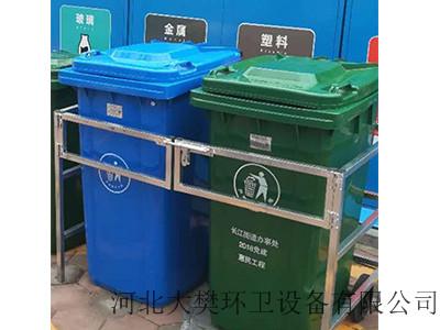 石家莊垃圾桶廠家