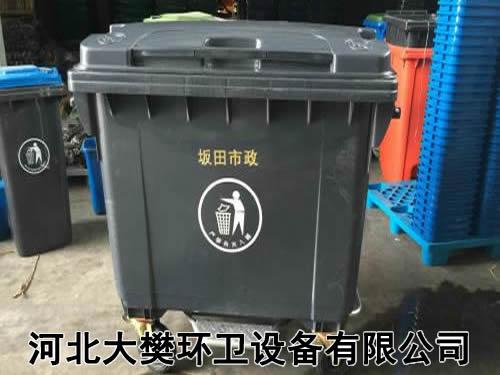 河北垃圾桶
