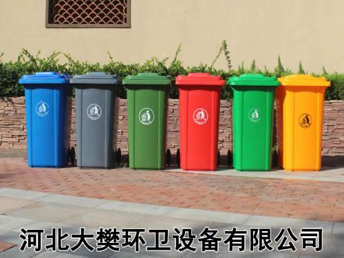 邯郸垃圾桶