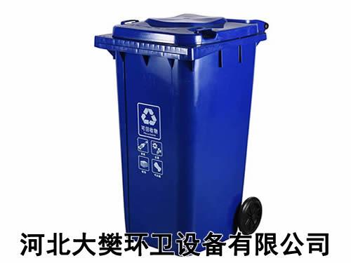 河北垃圾桶生产