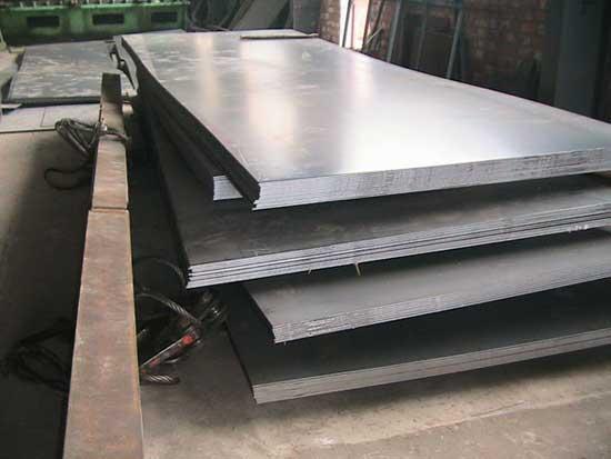 郑州钢板卷圆加工