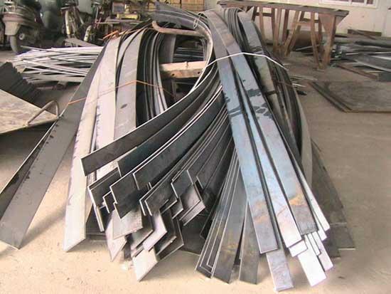 郑州钢板卷圆加工厂家