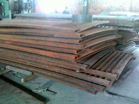 郑州市钢板焊接加工厂家