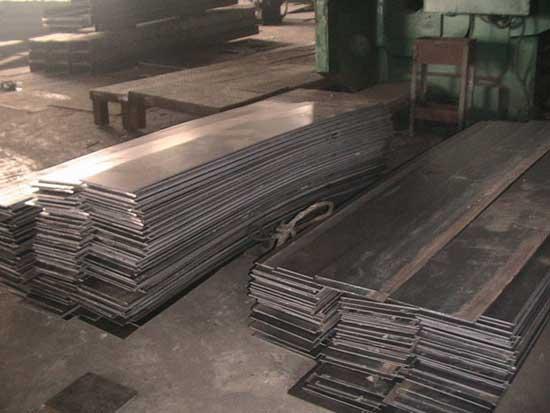 钢板加工厂家