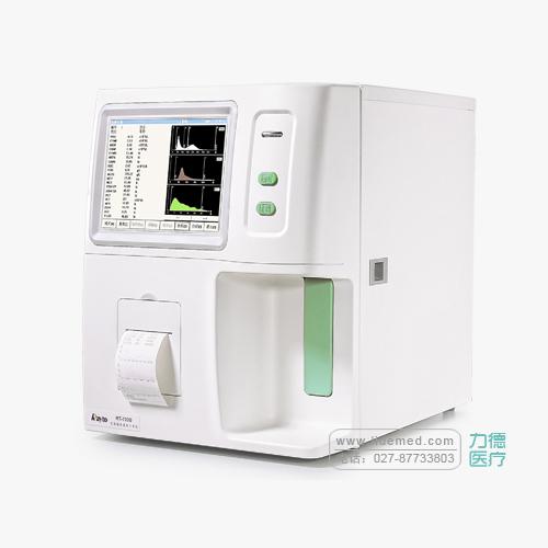 RT-7200三分类血细胞分析仪