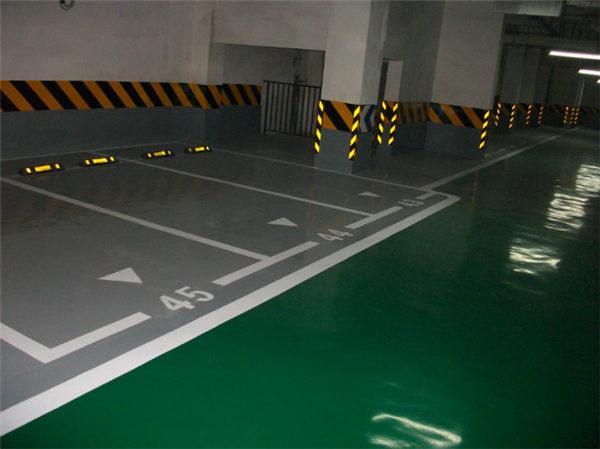 四川环氧耐磨地坪