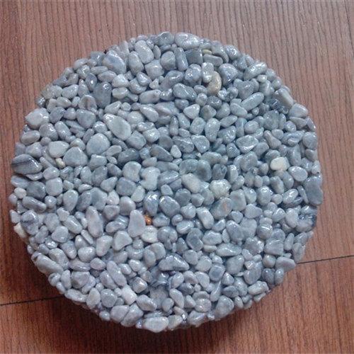 胶粘石材料